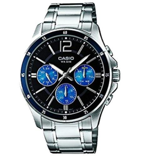 Casio MTP-1374D-2AVDF Size 43mm