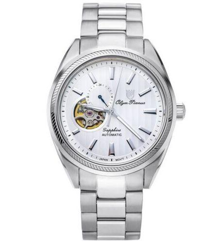 Olym Pianus OP990-339AGS-T Automatic Size 41 mm