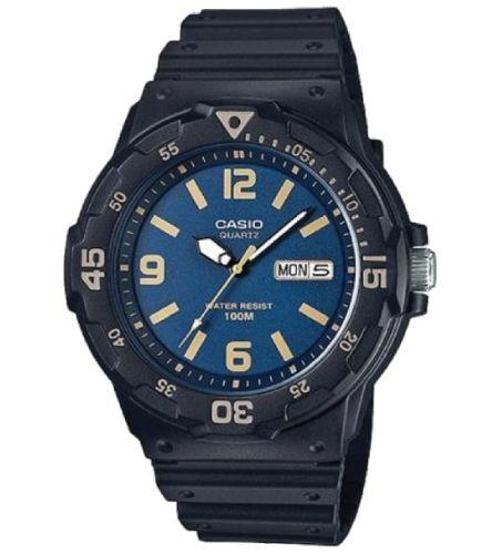 Casio MRW-200H-2B3VDF Size 44mm