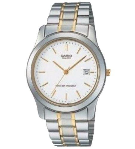 Casio MTP-1141G-7ARDF Size 39mm