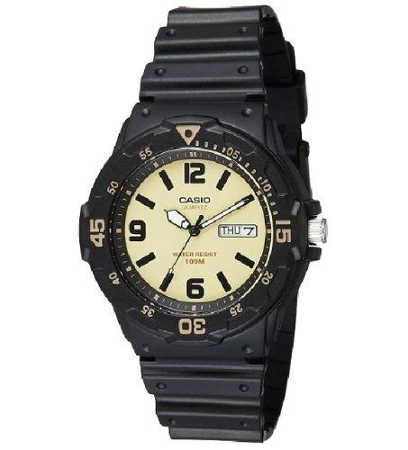Casio MRW-200H-5BVDF Size 44mm