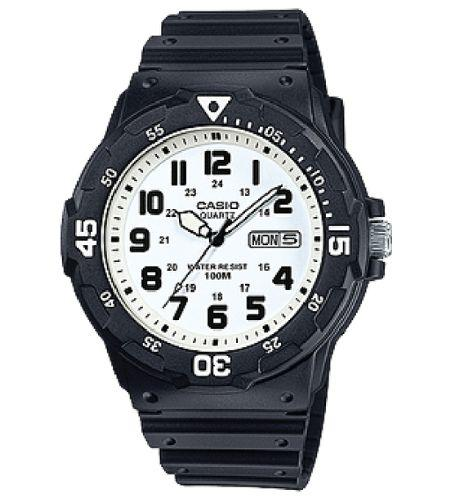 Casio MRW-200H-7BVDF Size 44mm