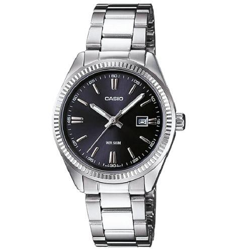 Casio MTP-1302D-1A1VDF Size 39mm