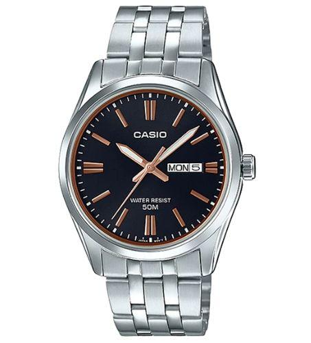 Casio MTP-1335D-1A2VDF Size 38mm
