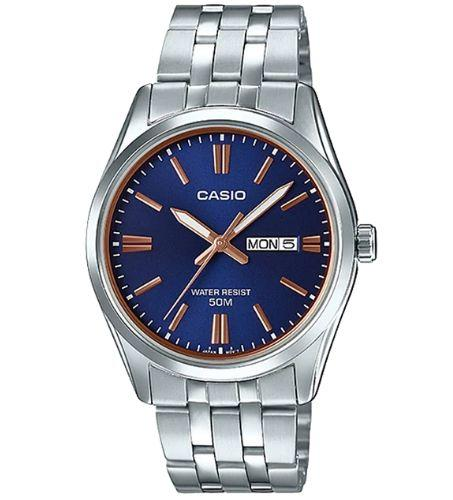Casio MTP-1335D-2A2VDF Size 38mm