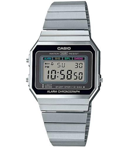 Casio A700W-1ADF Size 37mm