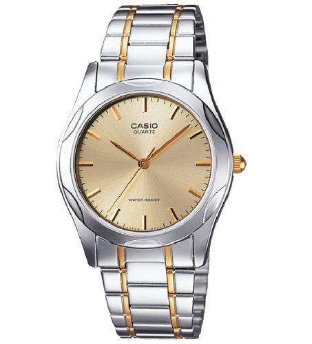Casio MTP-1275SG-9ADF Size 37mm