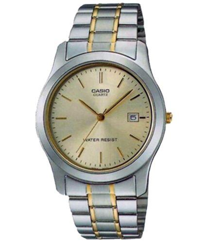 Casio MTP-1141G-9ARDF Size 39mm