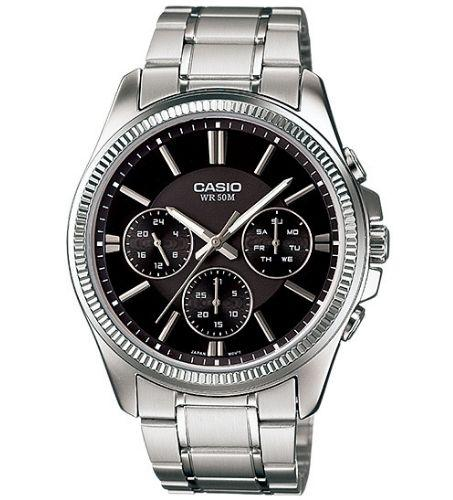 Casio MTP-1375D-1AVDF Size 42mm