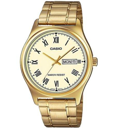 Casio MTP-V006G-9BUDF Size 38mm