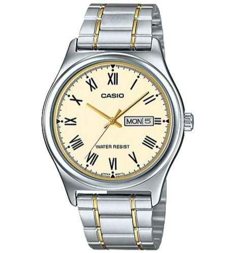 Casio MTP-V006SG-9BUDF Size 38mm