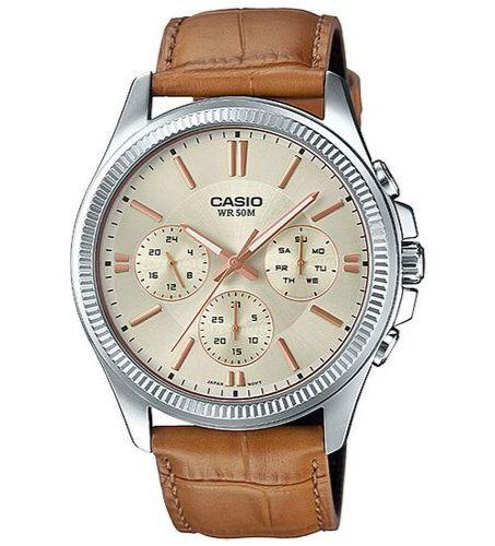 Casio MTP-1375L-9AVDF Size 43mm
