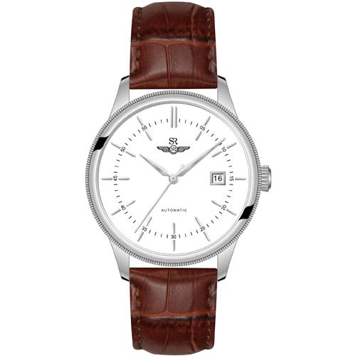 SR SG8886.4102AT Automatic Size 40mm