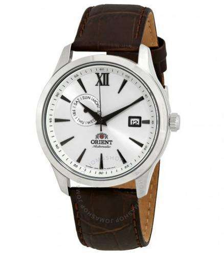 FAL00006W0 Automatic Size 43 mm