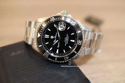 Olym Pianus OP89983AMS-D Automatic Size 40 mm