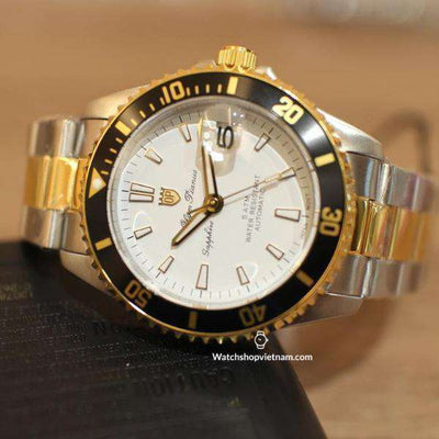 Olym Pianus OP89983AMSK-T Automatic Size 40 mm