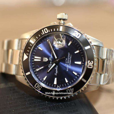 Olym Pianus OP89983AMS-X Automatic Size 40 mm