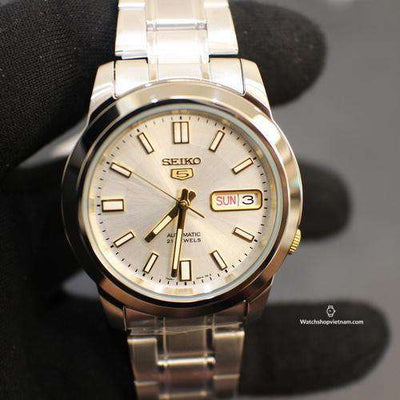 Seiko 5 SNKK09K1 Automatic Size 38 mm