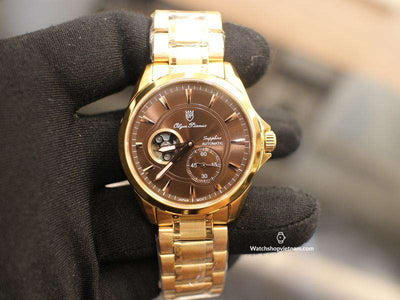 Olym Pianus OP9921-77AMR-N Automatic Size 40mm