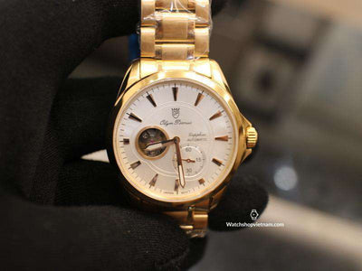 Olym Pianus OP9921-77AMR-T Automatic Size 40mm