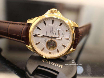 Olym Pianus OP9921-77AMR-GL-T Automatic Size 40mm
