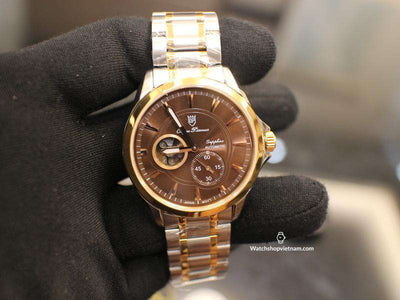 Olym Pianus OP9921-77AMSR-N Automatic Size 40mm