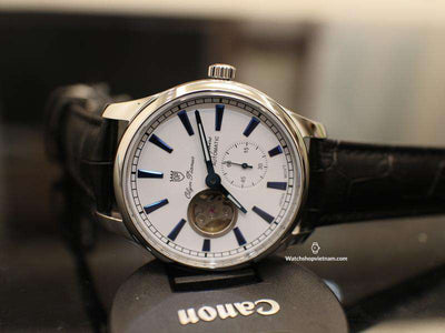 Olym Pianus OP9927-77AMS-GL-T Automatic Size 40 mm