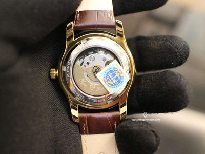 Olym Pianus OP9927-77AMR-GL-T Automatic Size 40 mm
