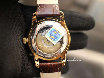 Olym Pianus OP9927-77AMR-GL-D Automatic Size 40 mm