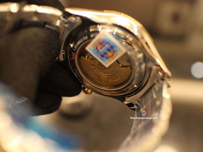 Olym Pianus OP9927-77AMSK-T Automatic Size 40 mm