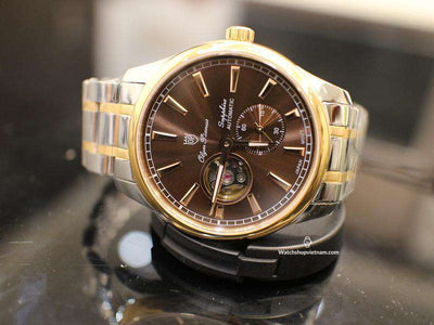 Olym Pianus OP9927-77AMSR-N Automatic Size 40 mm