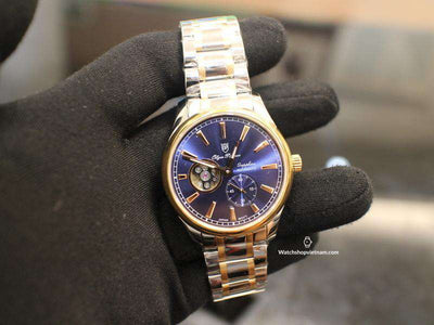 Olym Pianus OP9927-77AMSR-X Automatic Size 40 mm
