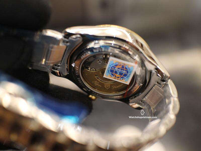Olym Pianus OP9927-77AMK-T Automatic Size 40 mm