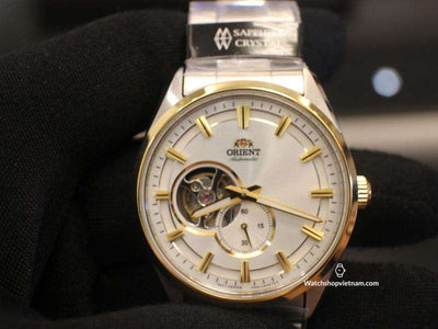 RA-AR0001S10B Automatic Size 41 mm