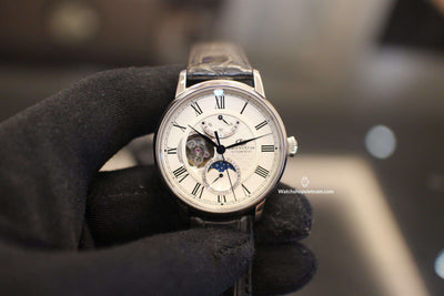 RE-AM0001S00B Automatic Size 41 mm