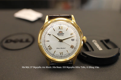 Orient Bambino FAC00007W0 Automatic Size 41 mm