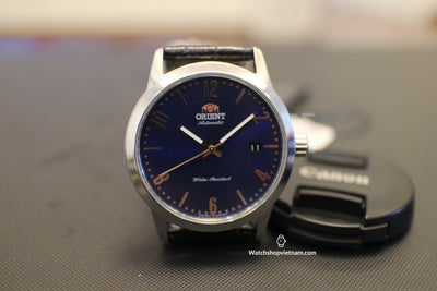 Orient Bambino FAC05007D0 Automatic Size 41 mm