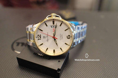 Olym Pianus OP9923AMSK-T Automatic Size 40mm