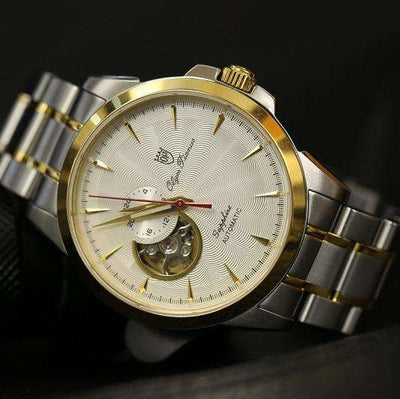 Olym Pianus OP990-083AMSK-T Automatic Size 40 mm