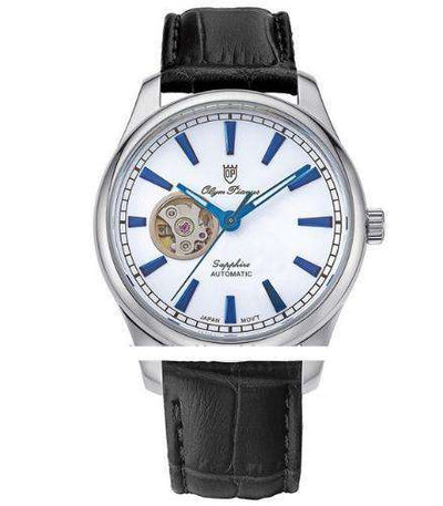Olym Pianus OP9927-71AMS-GL Automatic Size 40 mm
