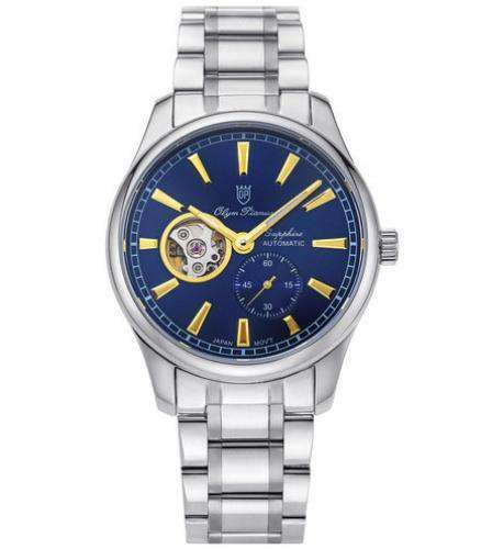 OP9927-77AMS-X Automatic Size 40 mm