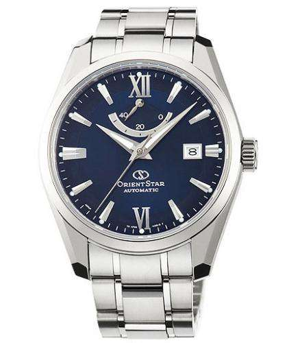 RE-AU0005L00B Automatic Size 39 mm
