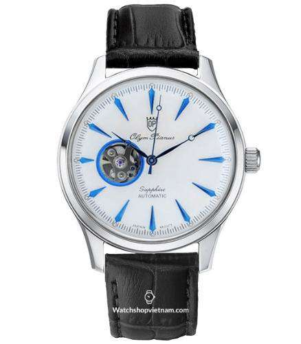 Olym Pianus OP99141-71AGS-GL-T Automatic Size 40 mm
