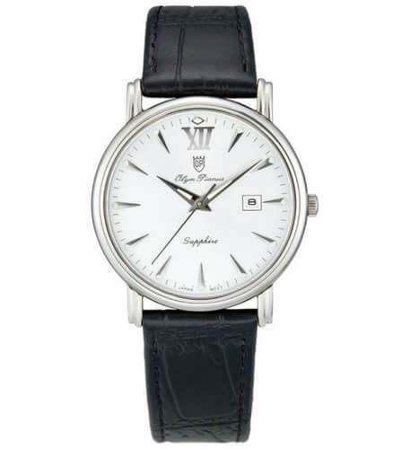 Olym Pianus OP130-07MS-GL-T Size 38 mm-Watchshopvietnam.com