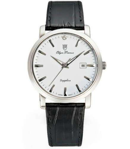 Olym Pianus OP130-06MS-GL-T Size 38 mm-Watchshopvietnam.com
