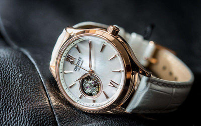 Đồng Hồ Nữ Orient FDB0A002W0 Automatic