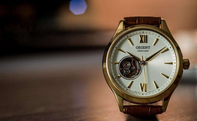 Đồng Hồ Nữ Orient FDB0A003W0 Automatic