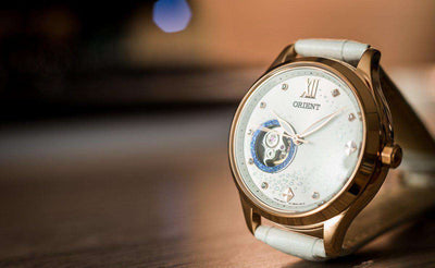 Đồng Hồ Nữ Orient  FDB0A008W0 Automatic