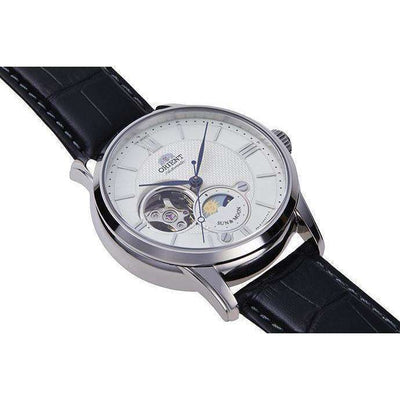 Đồng Hồ Orient RA-AS0005S00B Automatic Dây Da Size 42 Mm