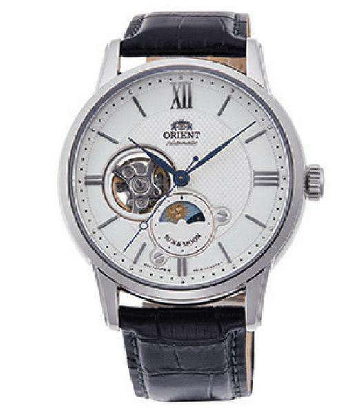 Orient Sun & Moon RA-AS0005S00B Automatic Size 42 mm